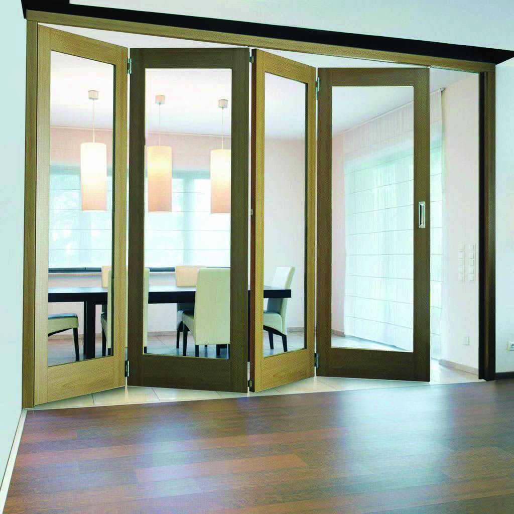 Moving Door Styles For Bedroom Homes Tre Internal Folding Doors Folding Doors Room Divider Doors