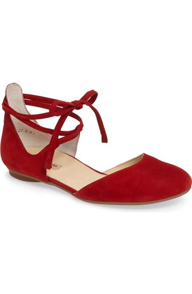 fb5f0c4f735 Paul Green Lydia Flat (Women) available at  Nordstrom