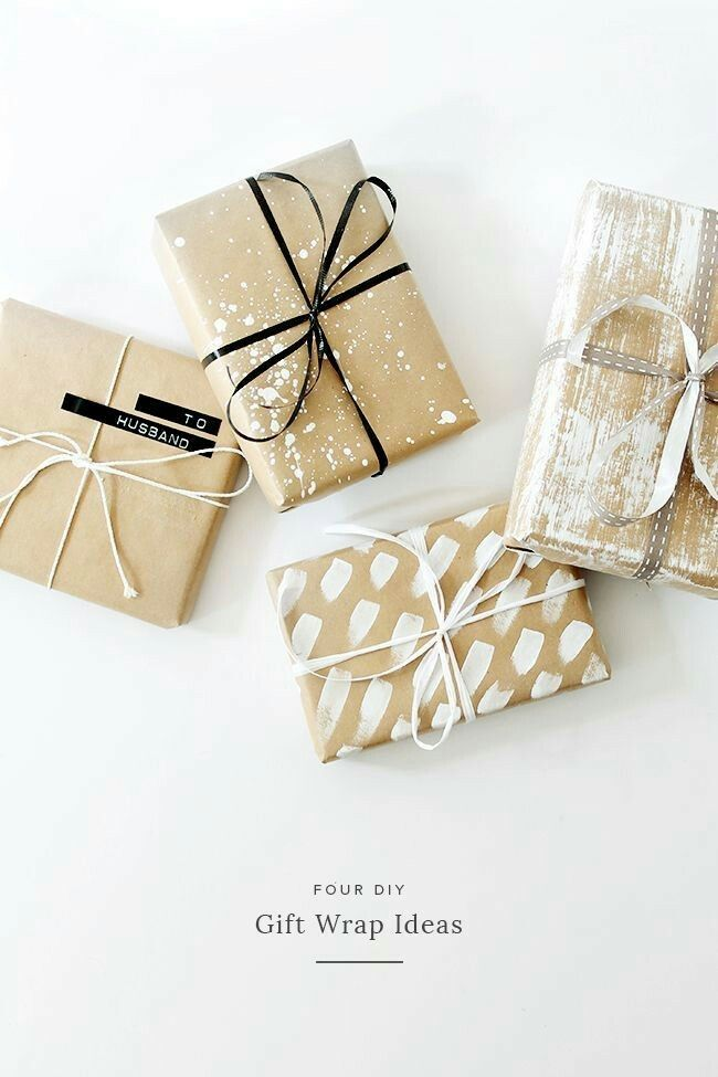 Discover ideas about Wrapping Gifts Pin by