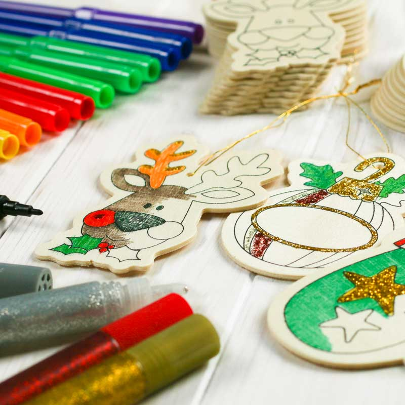 47+ Wood craft kits for kids ideas in 2021