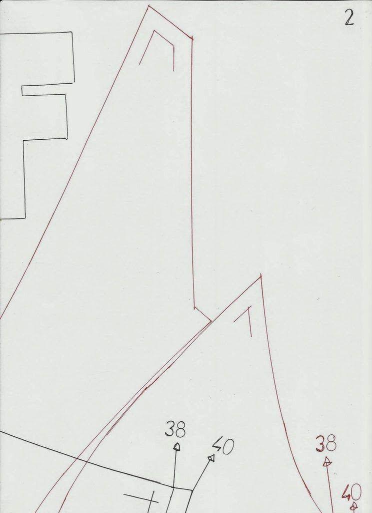 MOLDE DE COLETE SIMPLES Molde de colete para imprimir grátis. No final dos anos 30, com a aproximação da Segunda Guerra Mundial, que iniciou na Europa em 1
