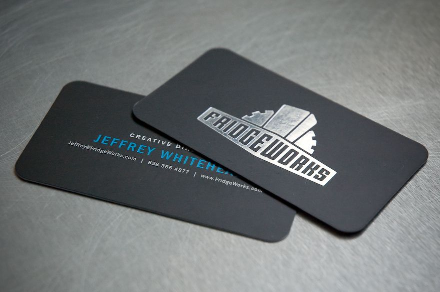 Creattica.com | Creative Business cards | SignShop | Pinterest ...
