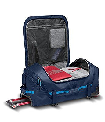 4f902c1ad The North Face Rolling Thunder Roller Case, 76 cm, 80 Liters, 30 ...