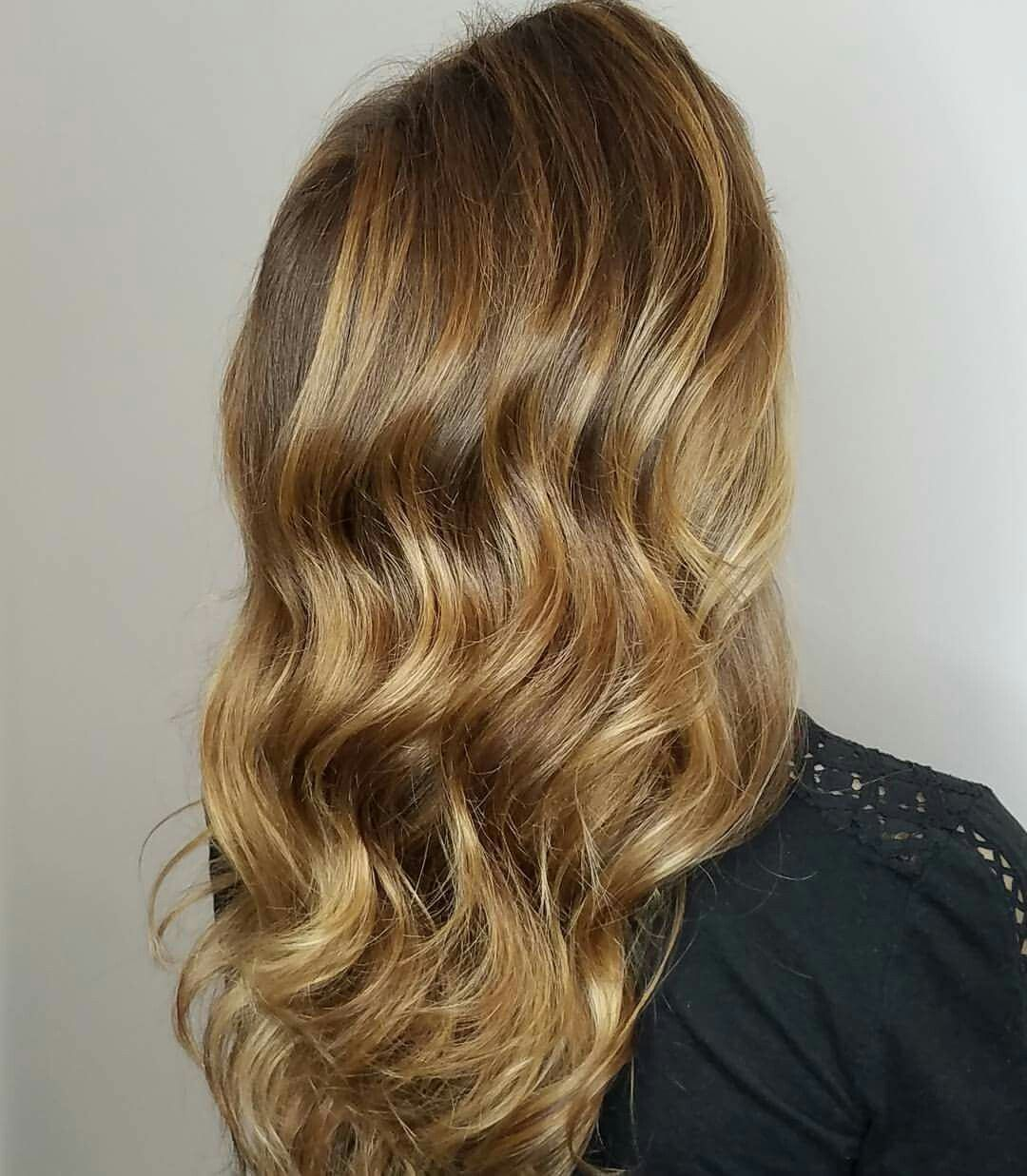 Best Balayage in Baltimore studioeleven  Hair How Tous  Pinterest