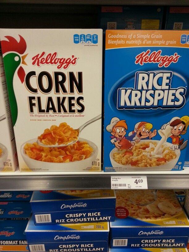 Corn Flakes Diet Plan