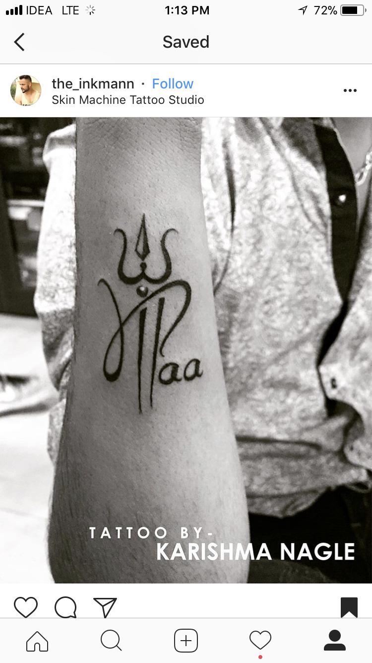 Maa Pa Tattoo Designs Wrist Wrist Tattoos Girls Wrist Tattoos For Guys
