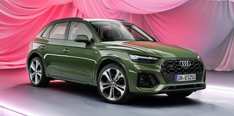 2021 Audi Q5 Looks More Modern Adds Power Car And Driver Audi Audi Q5 Audi Q5 Price
