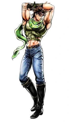 Joseph Joestar Heroes Wiki Fandom Powered By Wikia Jojo Bizzare Adventure Jojo S Bizarre Adventure Jojo Anime