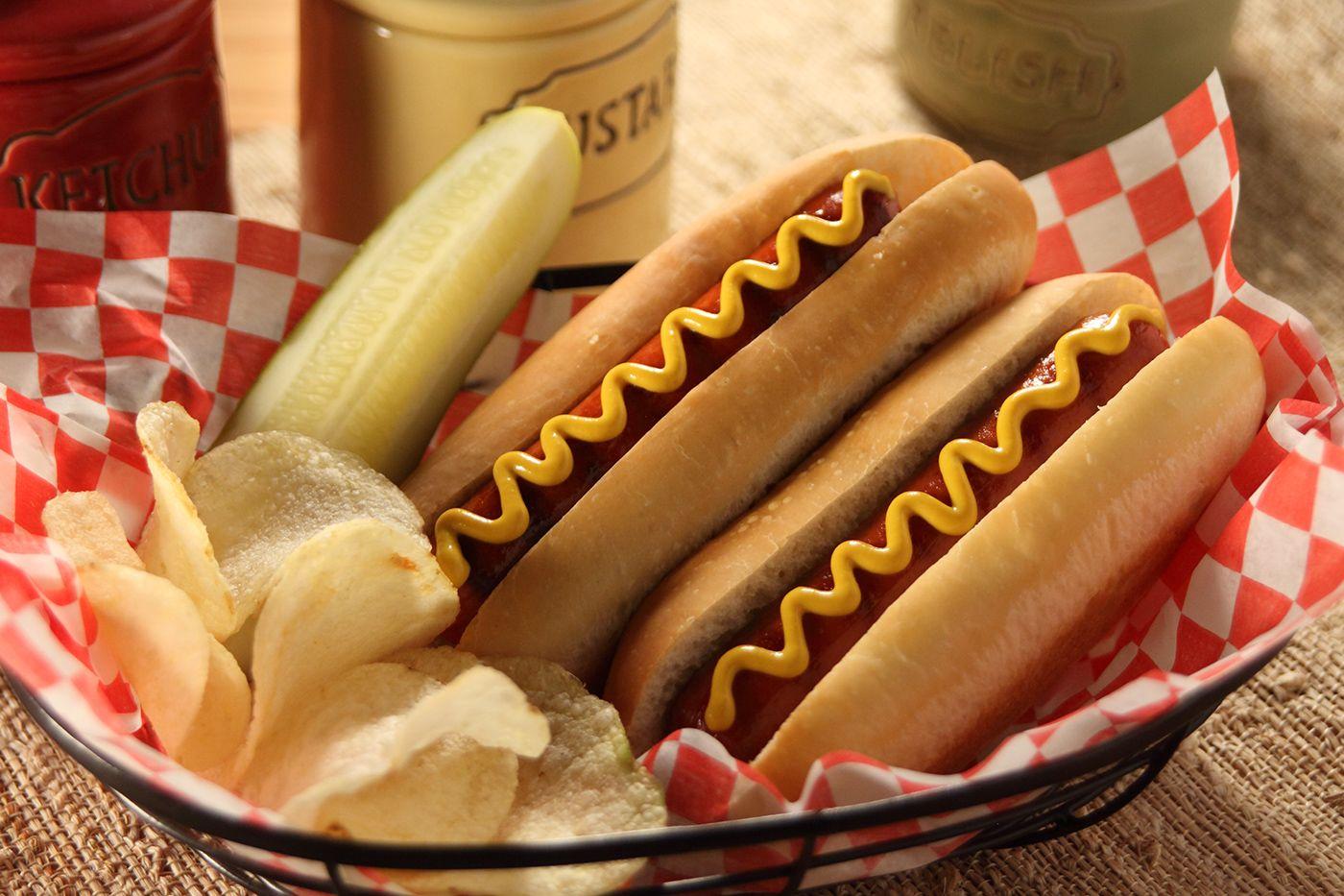 Hot dog buns rhodes bakenserv hot dog buns hot dog