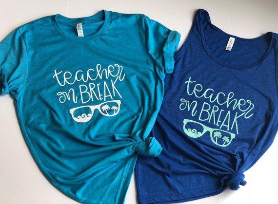 f1dcfbea6b42 Teacher Shirt