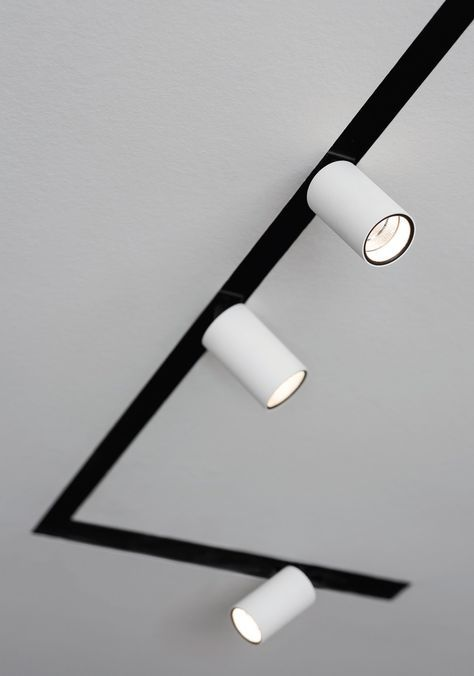 Euroluce Track Lighting Fixture