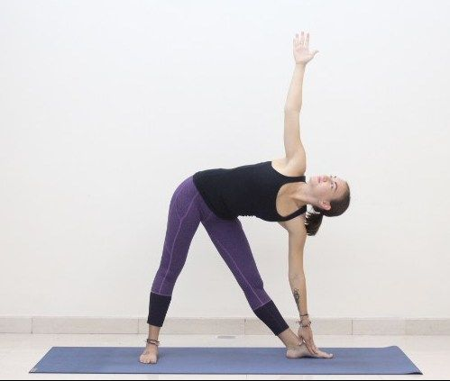 yoga flow for a powerful core  easy yoga workouts yoga
