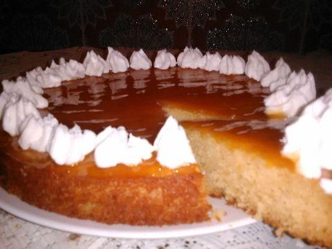 كيكة السميد و الفرينة ببيضة واحدة روعة بزااااااااف Youtube Food Desserts Cheesecake