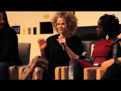 """▶ """"Who is Black in America?"""" panel discussion moderated by Soledad O'Brien - YouTube"""