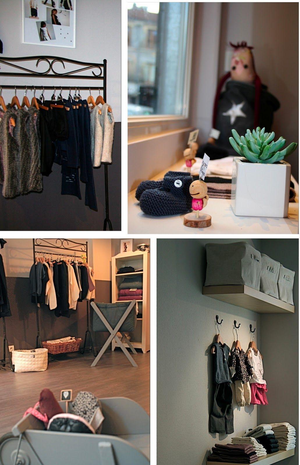 L Atelier 50 lili grenadine: l'atelier - boutique50 rue samson 75013