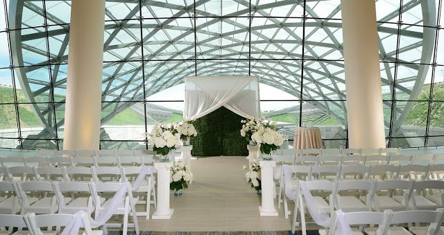 Denver Colorado Wedding Venues Westin International Airport Downtown