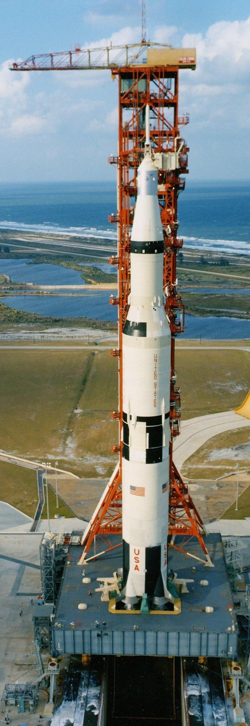 apollo space program nasa - photo #49