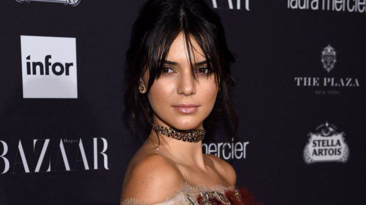 Kendall Jenner Just Deleted Her Instagram Account