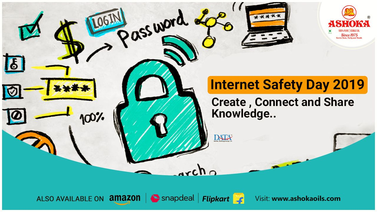 Pin On Internet Safety Day