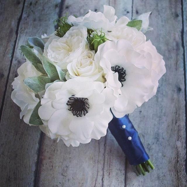 Pin von sandra ferguson auf Silk Wedding Bouquet   Pinterest