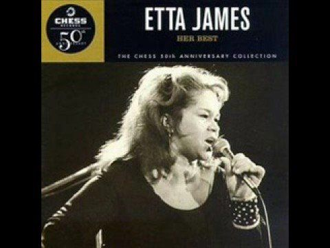 Etta James   Sugar On The Floor   SHEER BLISS X