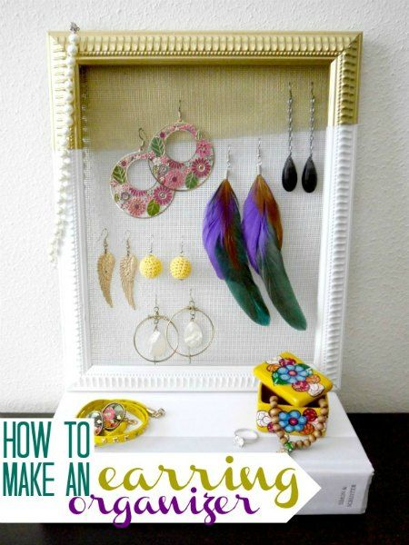 earring-organizer-christmas-treats-and-gifts