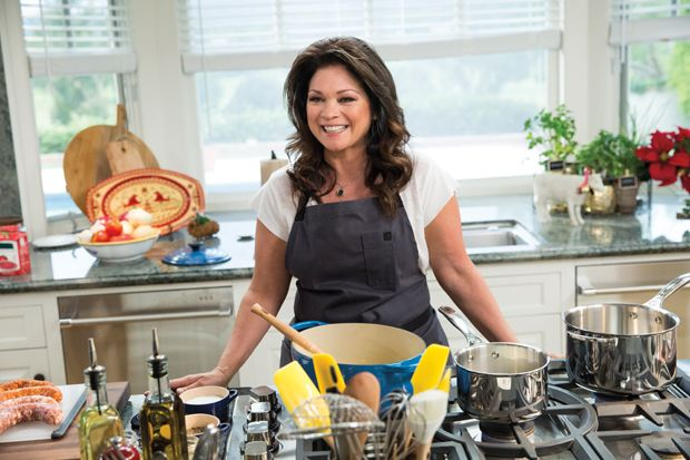 Valerie Bertinelli's Recipe For Chicken Sambal