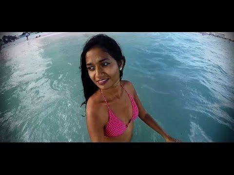 Una Visita a las Maravillosas Playas de Cancún - MéxicoDestinos.com