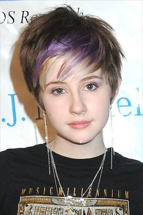 teen hair style hairstyles for tween search and 3998