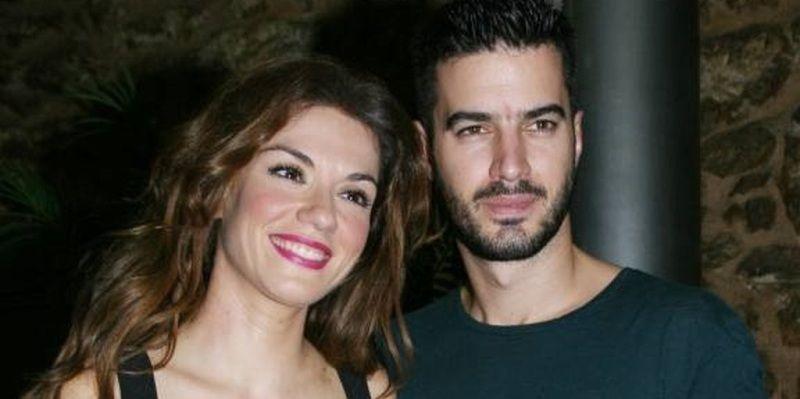 Βάσω Λασκαράκη: «Με τον άντρα μου δίνουμε ραντεβού για να βρεθούμε»