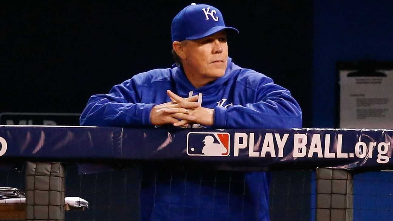Crasnick Will Other Teams Try To Copy Royals Model Royal Kansas City Royals Teams