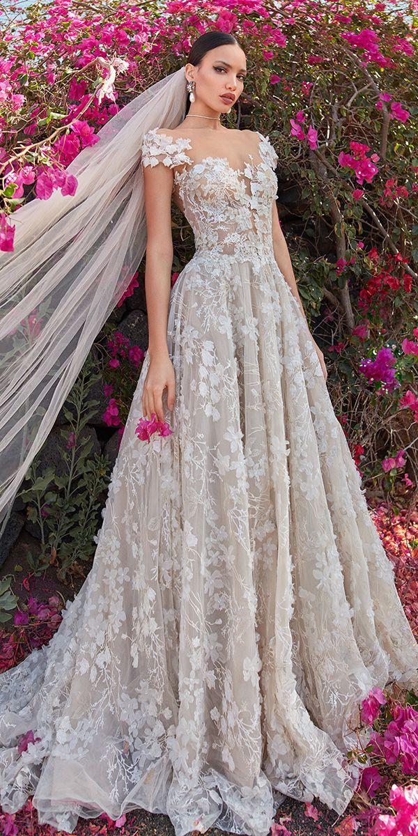 Queen Of Hearts Collection Galia Lahav Wedding Dresses Wedding