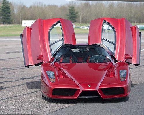 Ferrari Enzo Ferrarienzointerior Ferrari Enzo Pinterest