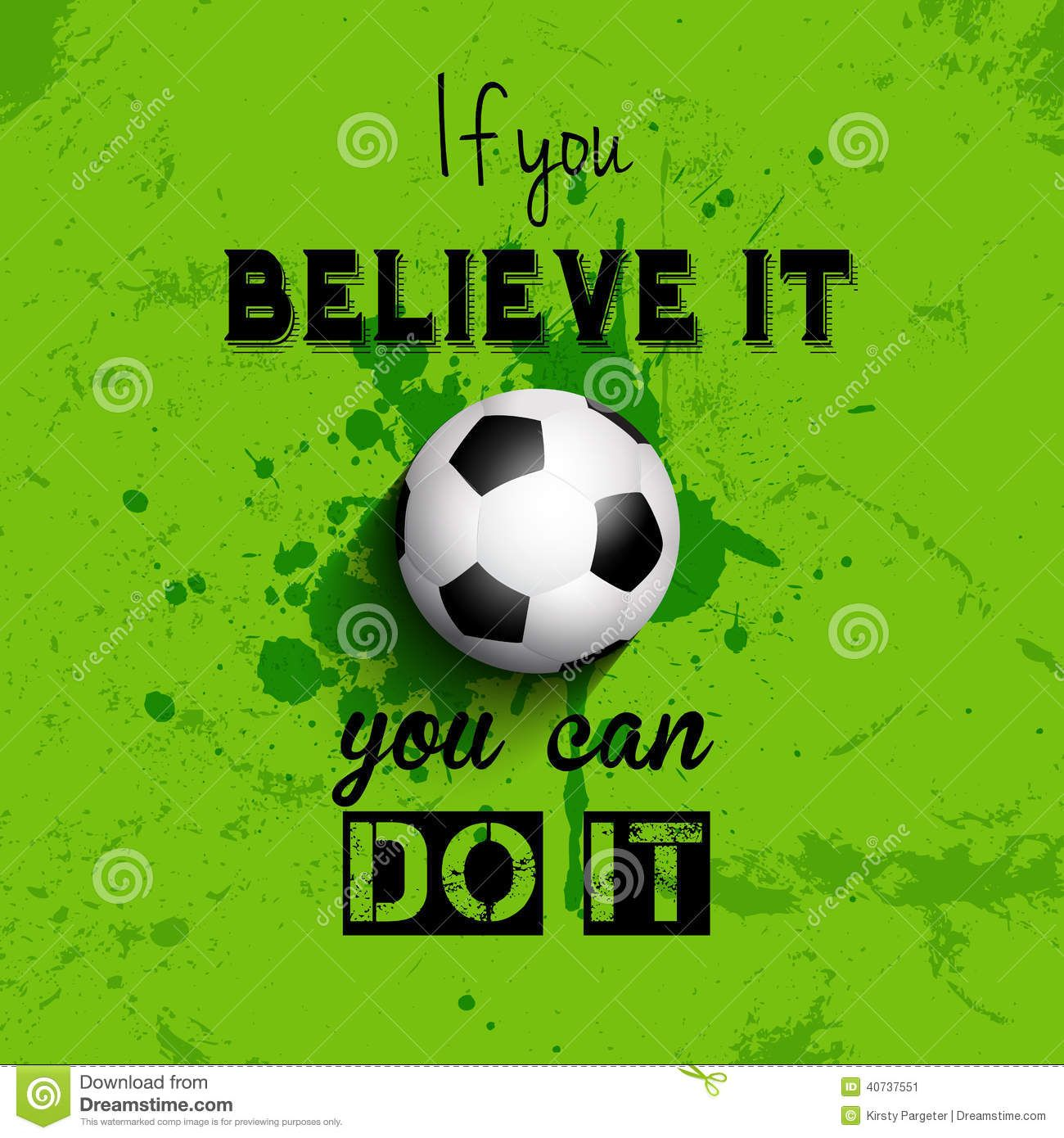 Soccer Quote Soccer Quotes Inspirationalquotesgram  Brooklynn's Big Girl
