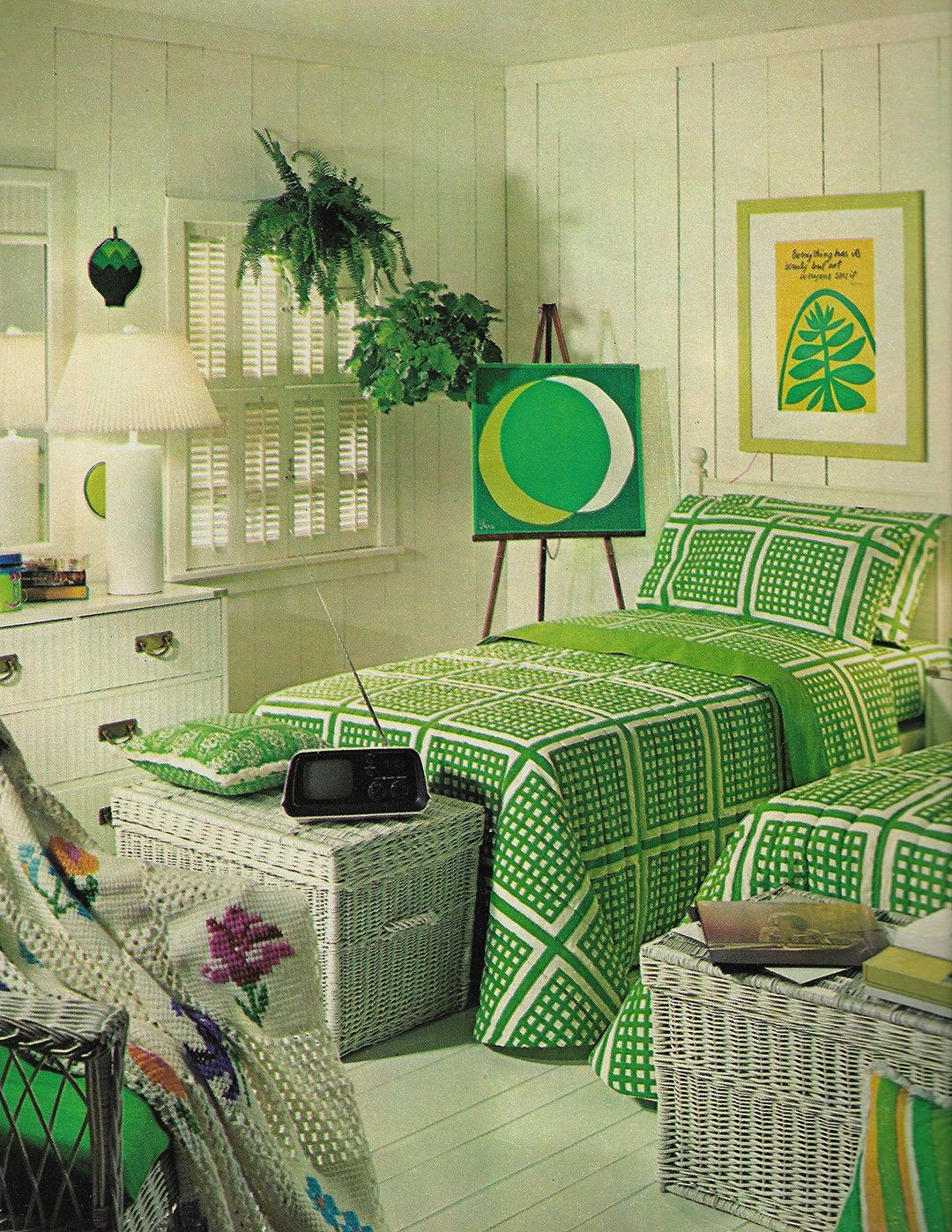 Pin by Caity Birmingham on 70s interiors | Retro home, Home