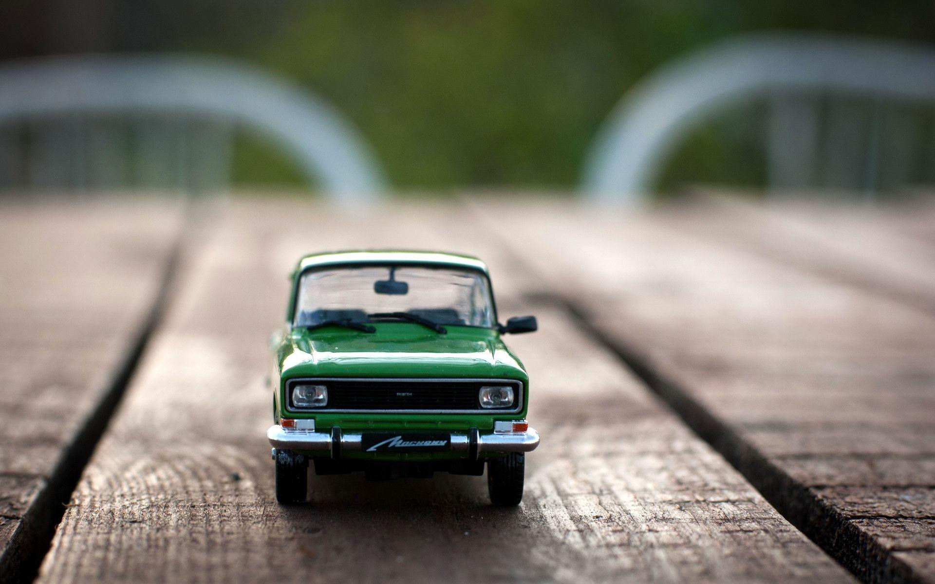 Classic Toy Car Hdwallpaperfx Di 2019 Mobil Mainan Dan Fotografi