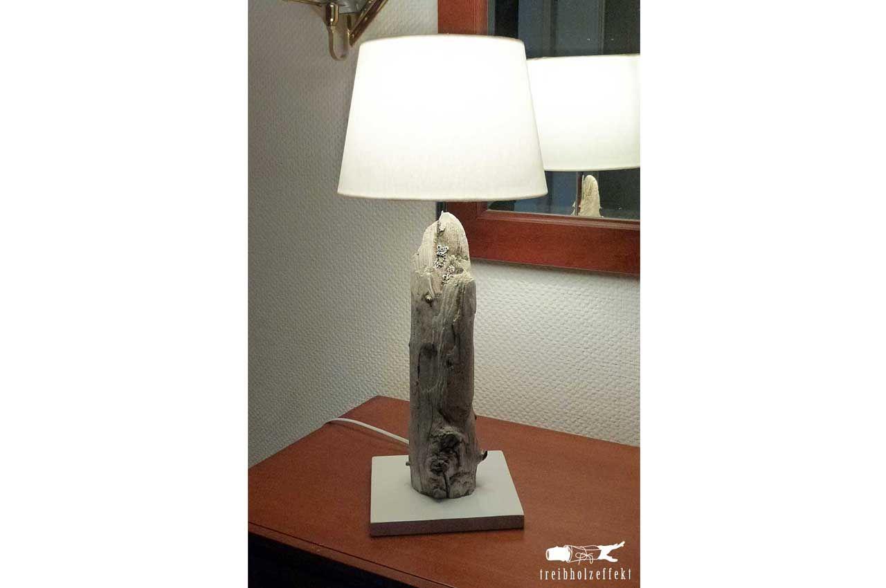 DIY – Lampen Aus Treibholz