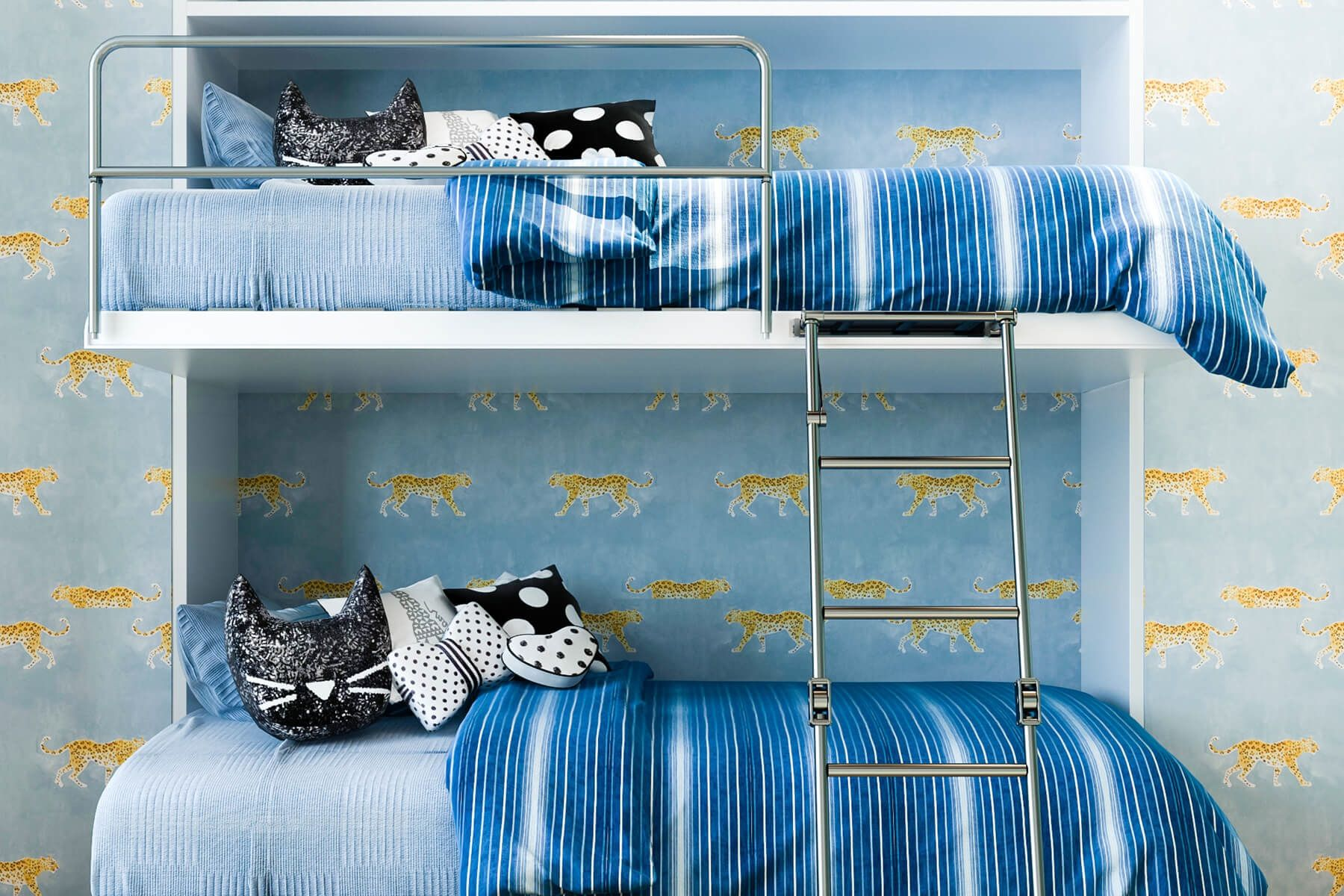 Learn more Wall bed