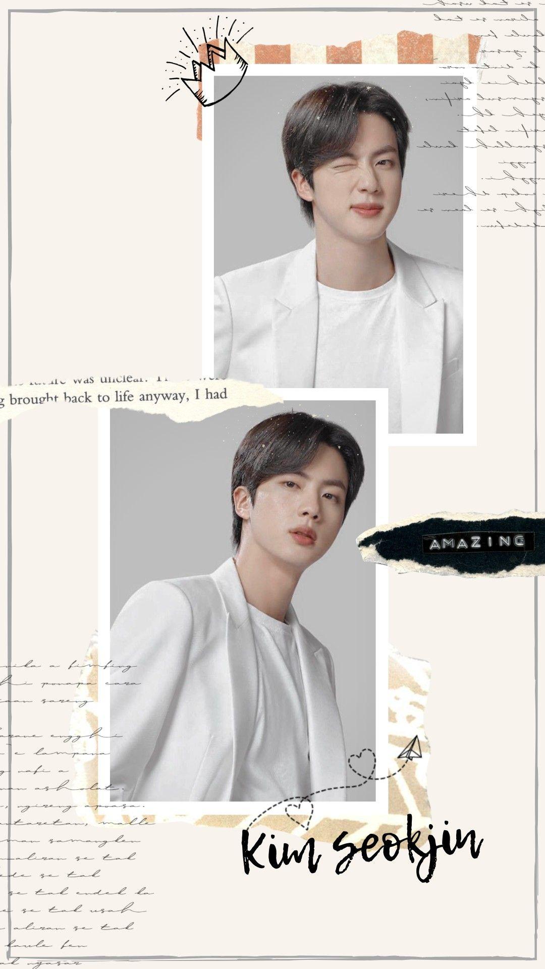 Kim Seok Jin Wallpaper Bts Bangtan Seokjin Bts Kim Seokjin Bts Jin