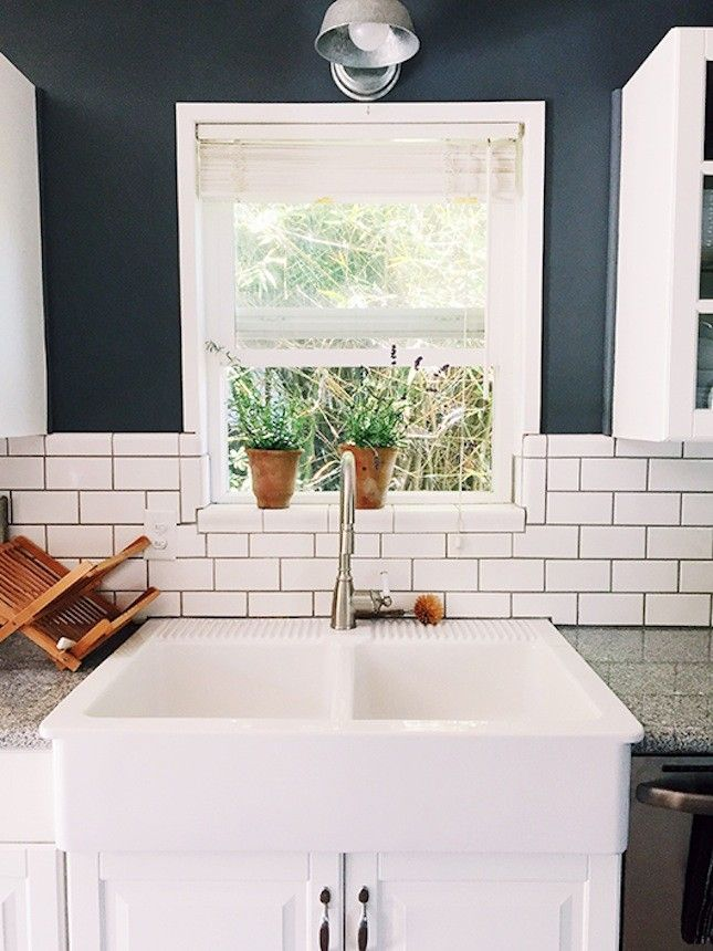14 Modern + Affordable IKEA Kitchen Makeovers