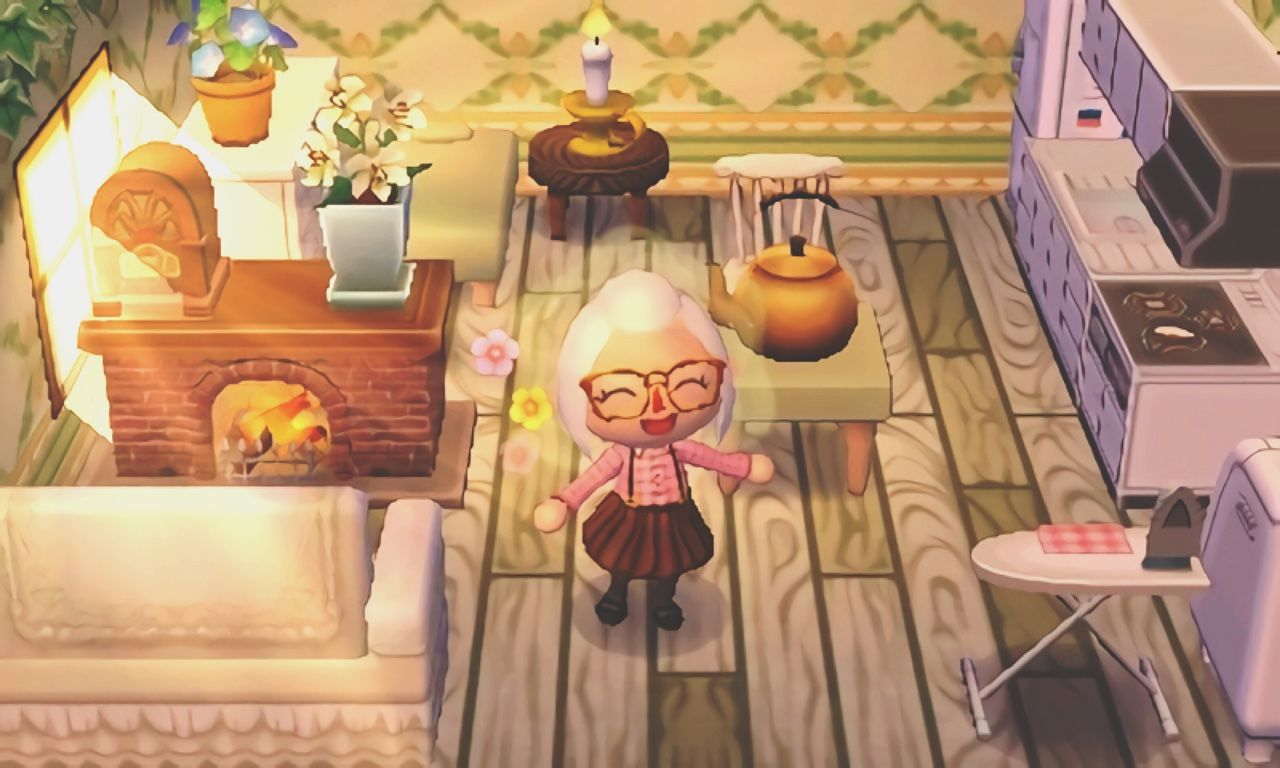 10++ Animal crossing imperial set images