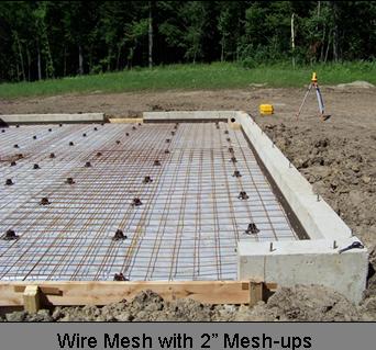 Concrete Slab Foundation Diy