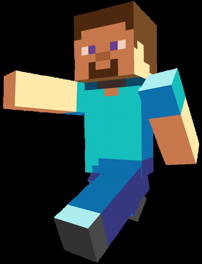 Download Minecraft Today Minecraft Steve Minecraft Costumes Minecraft Clipart