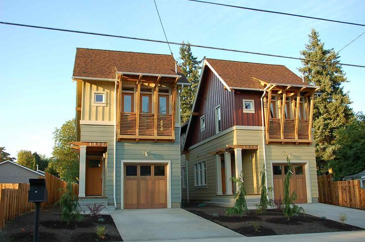 Cottage Style Homes Plans For Zero Lot Lines Bayou House Plans Narrow Lot House Plans Narrow Lot House Narrow House Designs