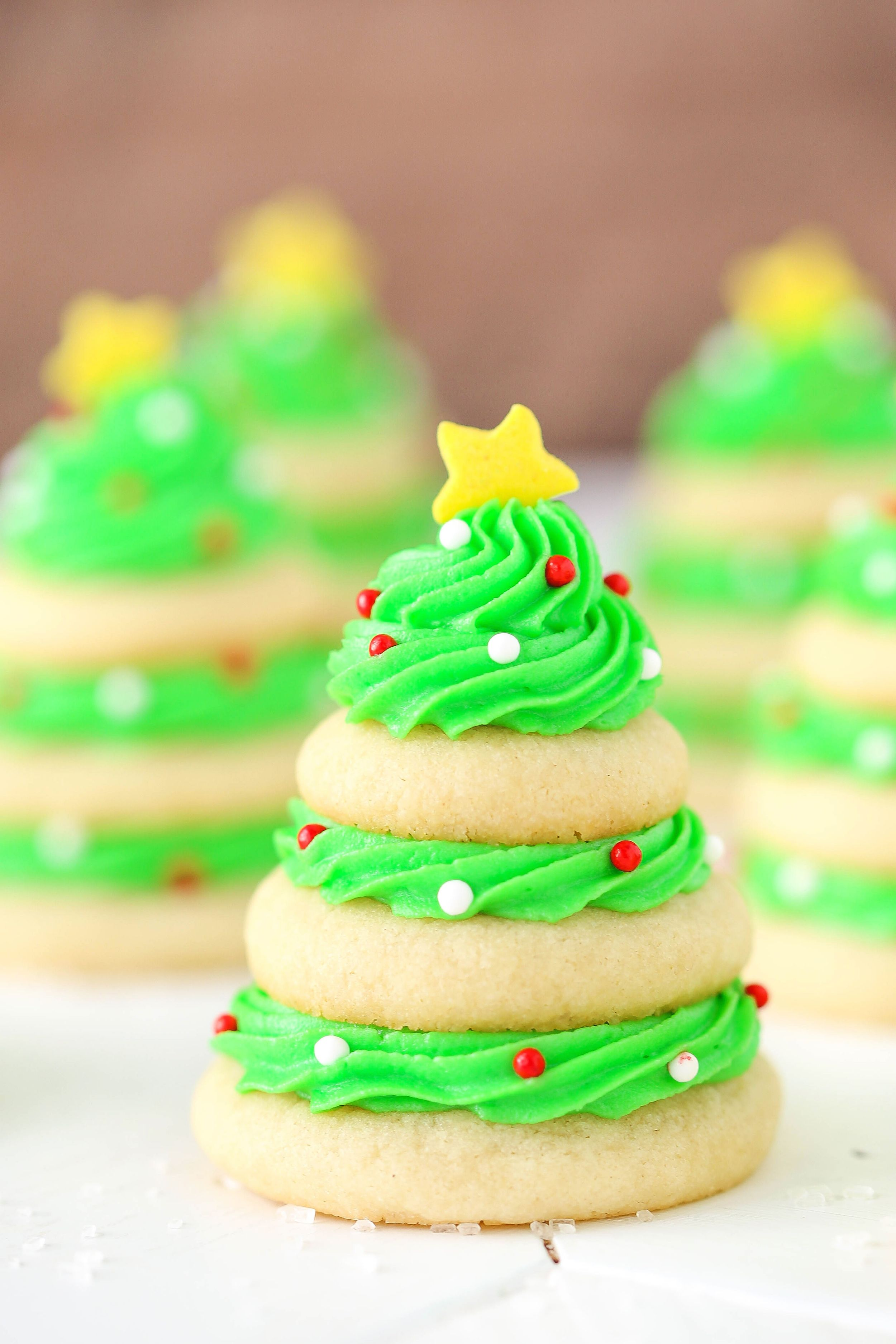 38 Sugar Cookies That Will Make You As Hyped As Buddy The Elf This