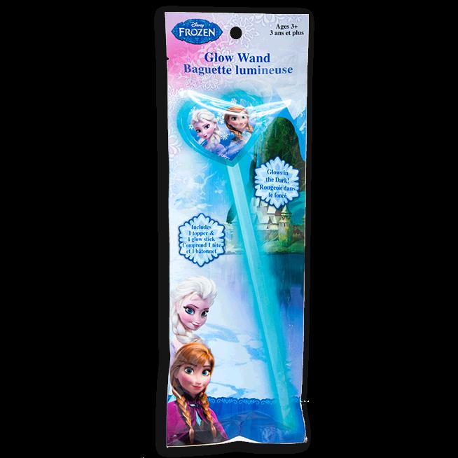 frozen glow wand - frozen - now | Five Below