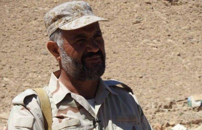 اخبار اليمن الان العاجلة : مقتل المرافق الشخصى لقائد مقاومة صنعاء وإصابة نجله في معارك نهم