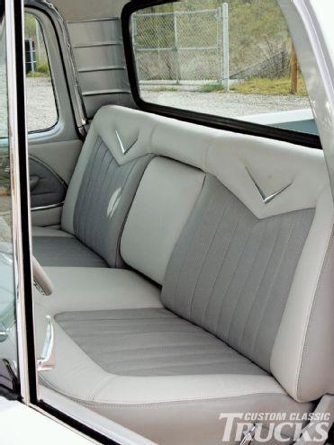 Dodge Truck Bench Seat Foam