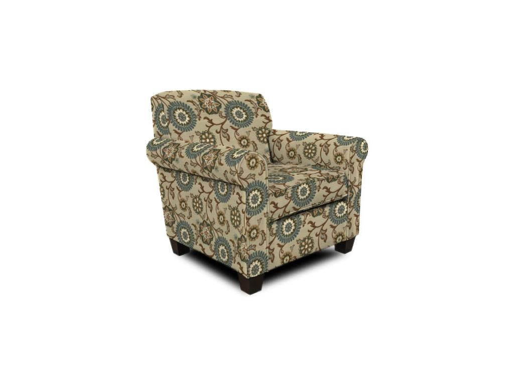 England Living Room Chair 4634   Smith Village Home Furnishings   Jacobus  (York) PA