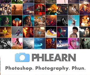 Get Every Tutorial with PHLEARN PRO (With images) | Photo ...